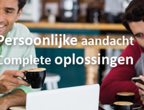 Online Werkplek nog completer met Compenda! Nieuws & Tips juni 2019